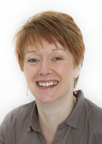 Janet Corbridge, DSC Client Manager