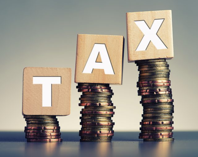 Income Tax – regional differences