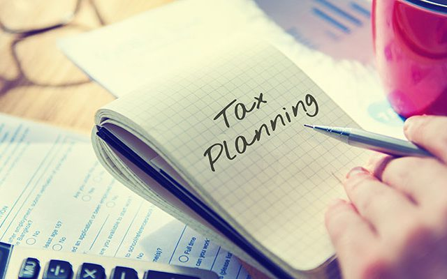 Time is running out for tax planning 2019-20