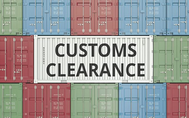Exporters - simplified declarations